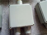 BXJ-20/20A-BXJ-400*300防爆端子接线箱