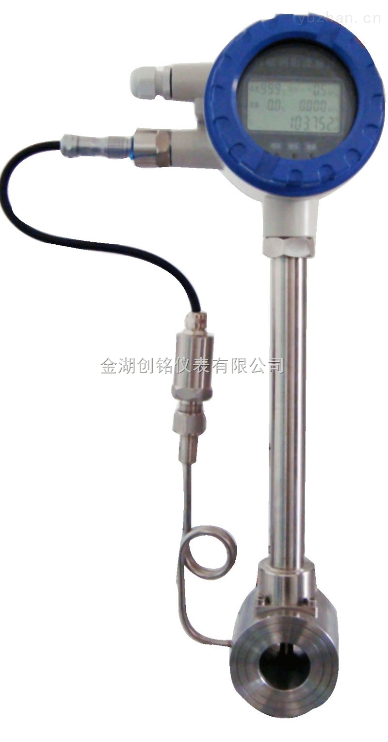 CM-LUGB-管道煙氣流量計廠家