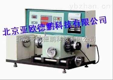DP-S10W-卧式手动弹簧扭转试验机/弹簧扭转试验机