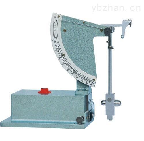 HY3130-HY TECH橡胶冲击弹性试验机