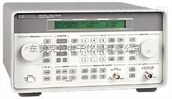 HP8648A经济型射频信号发生器回收.且行且珍惜