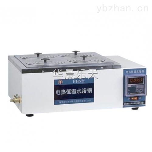 电热恒温水浴锅HHSII-1