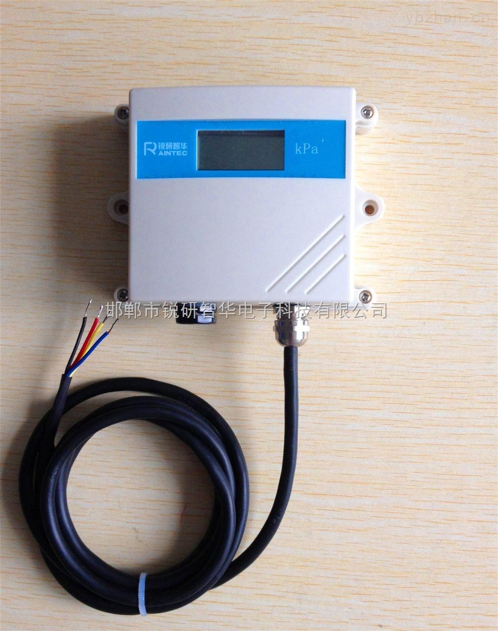 RY-JQYB-D-液晶显示大气压力传感器(气象监测)