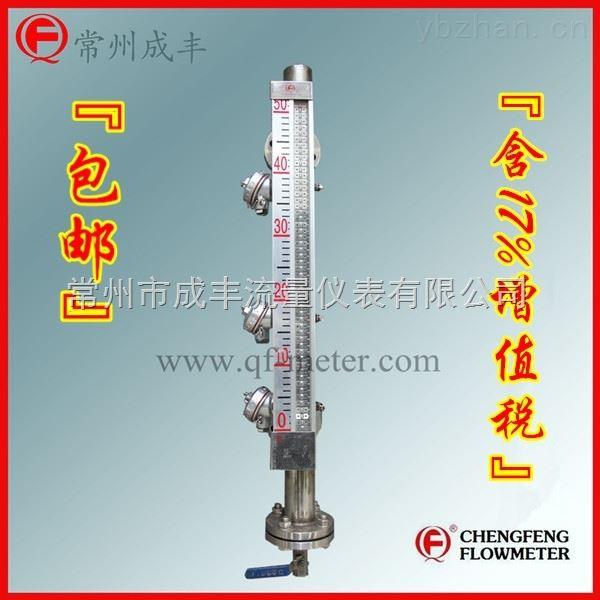 哪家磁性浮子液位计质量好【常州成丰】包邮四川 厂家直销 液位开关 不锈钢材质