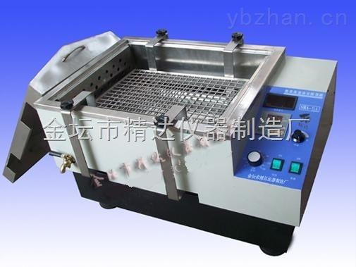 數顯高溫油浴恒溫振蕩器SHZ-28B