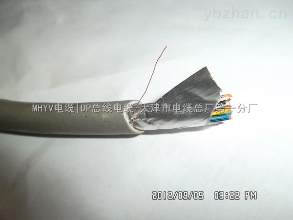 DJYP3VP3-22 对绞铝塑复合带分屏蔽及总屏蔽电缆由于铜价不稳定在此不做报价,电缆的规格型号繁琐,在此只做出相关简单介绍,如有问题欢迎至电询问:0316-5961080;15932604020。可根据场合需求订做不同规格型号的电缆,我厂生产型号齐全,欢迎至电询价! 交流额电压(U0/U)300/500V-DJYP2VP2 DJYVP2抗磁场干扰和静电干扰铜带屏蔽计算机电缆DJYVP2/DJYP2VP2/DJYP2V-22/DJYP2VP2-22的详细资料: 铜带屏蔽计算机电缆DJYP2V;DJYVP