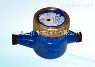 节能型水表作用