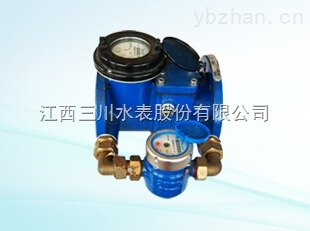 DN80-200复式干式水表报价