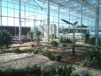 文洛式温室