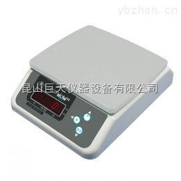 9903(wow)-英展3kg防水电子桌秤