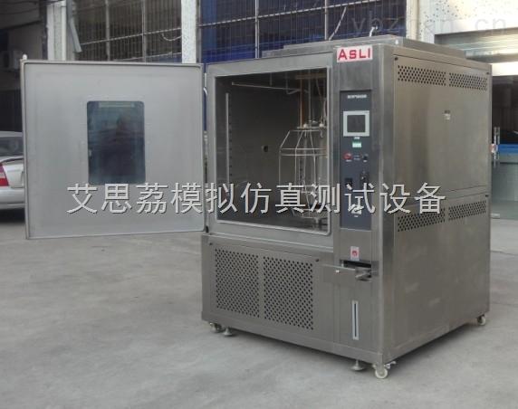 氙灯耐候试验仪,氙灯耐气候老化箱的发展走向