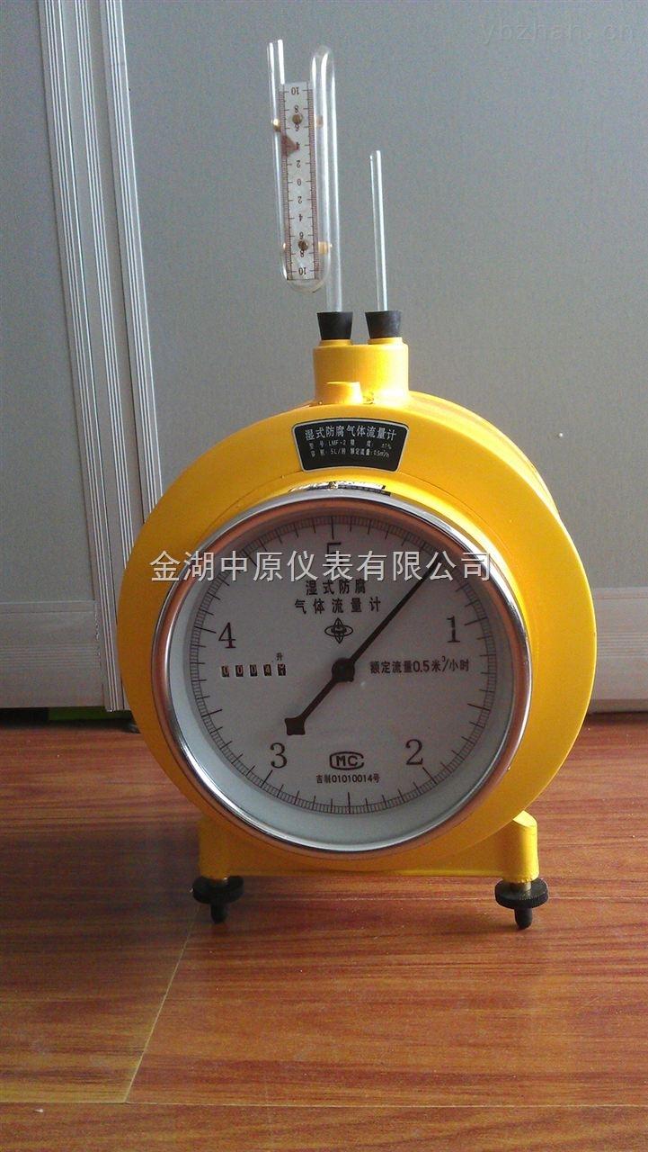 ZYY-LMF湿式流量计