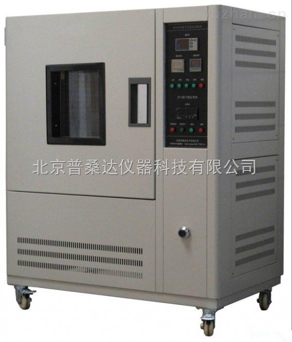 北京高溫烤箱制作