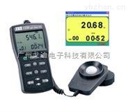 数字式专业级照度计/TES-1339R