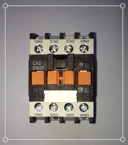 接触器产品 交流接触器 > 施耐德ca2-dn31接触器式中间继电器  公司名