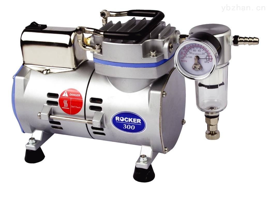 Rocker300-臺灣洛科Rocker無油式真空泵Rocker300