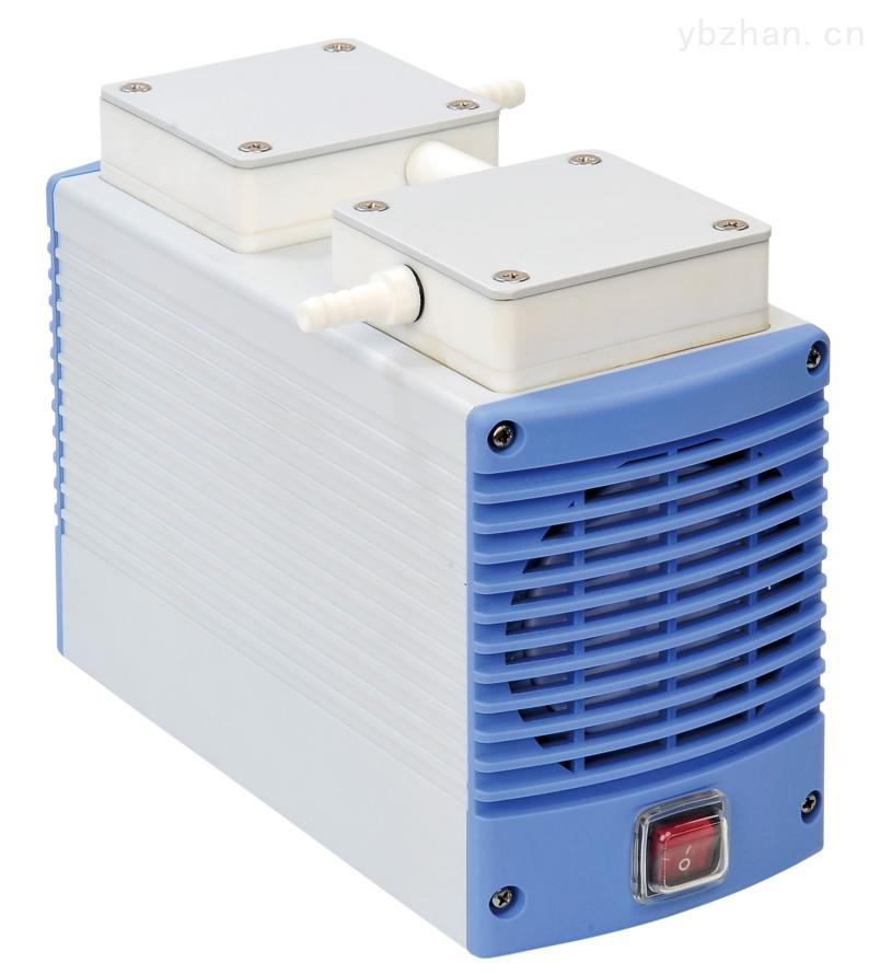 台湾洛科真空泵 耐腐蚀真空泵Chemker410 旋蒸用真空泵 耐腐蚀隔膜泵 抗酸碱隔膜泵