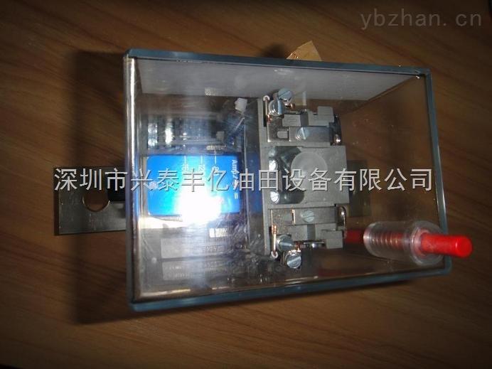 ELEKTROBA AG  框架保护电流继电器 MAS-2