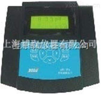 PHS-3FA台式精密酸度计生产厂家|中文液晶型实验室PH计