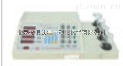 JC15-HXS-4C-微機有色金屬分析儀