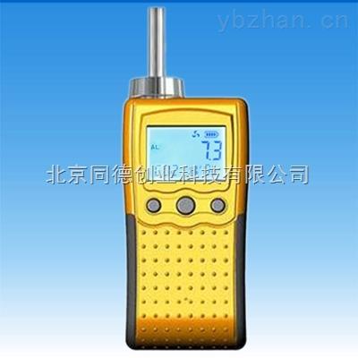 泵吸式可燃气体检测报警仪TC-GD80-EX