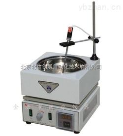 HG23-DF-101S-集热式恒温磁力搅拌器