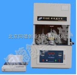 无转子硫化仪/橡胶无转子硫化仪/橡胶硫化仪