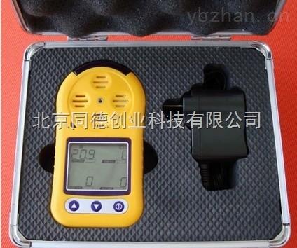 便携式多种气体检测仪/便携式三合一气体检测仪/TC-EX三合一气体测试仪