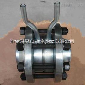 高压环式孔板流量传感器