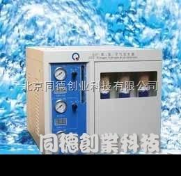 直銷氮氫空三氣一體發生器/氣體發生器TC-HGT-500E