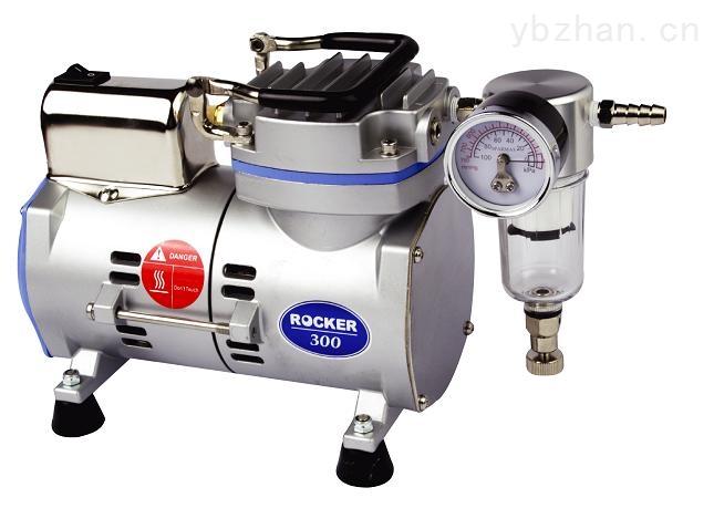 臺灣洛科真空泵 無油式真空泵Rocker300 實驗室真空泵 實驗室用真空泵 真空抽濾泵