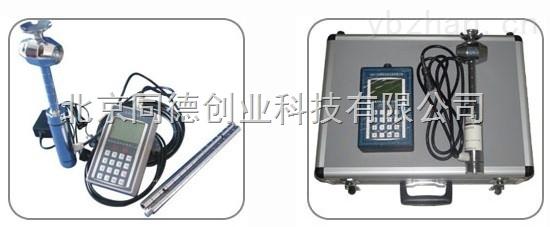 本安型流速测量仪/流速测量仪/流速检测仪