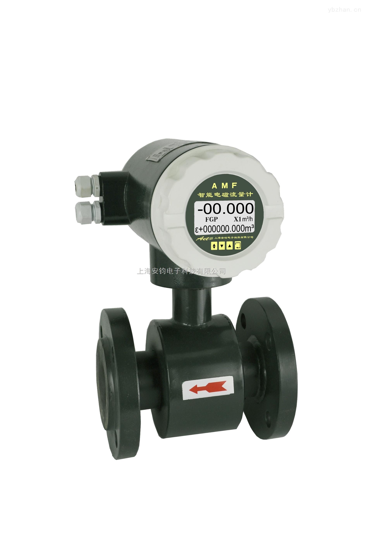 AMF上海安钧电磁转换器规格:350x300x120,带启停及保护装置功能。