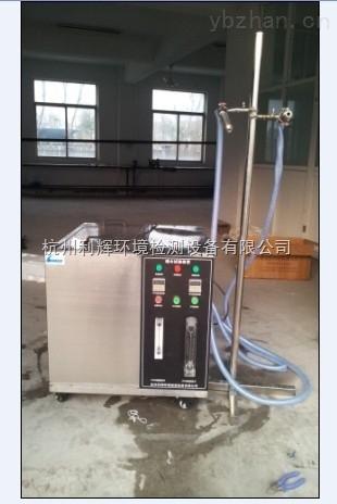 优质利辉品牌喷嘴式溅水试验装置实验设备