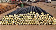镀锌聚氨酯预制保温管的操作标准,聚乙烯夹克管适用领域