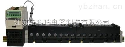 12路智能光伏汇流采集装置AGF-M12T