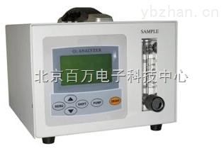 QT102-301-便攜式微量氧分析儀