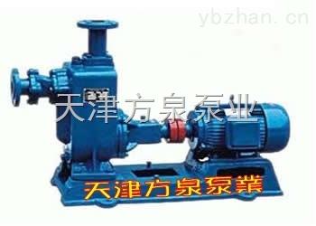 天津专用不锈钢排污泵