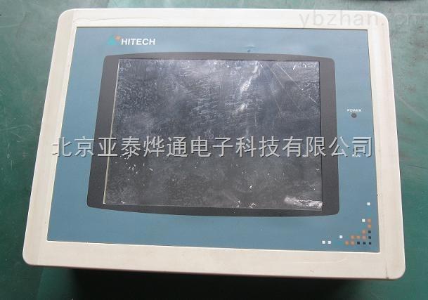 海泰克触摸屏维修PWS6600S-S