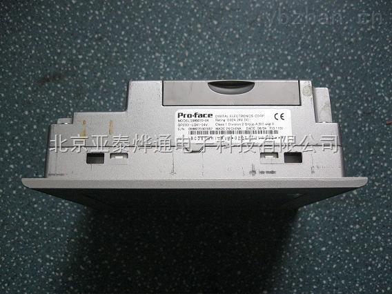 普洛菲斯触摸屏维修GP2500-TC41-24V