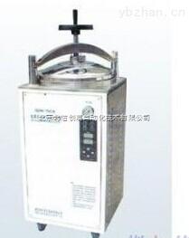 电热式压力蒸汽灭菌器