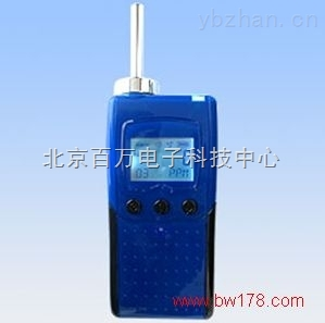 QT102-HK90O2-便攜式工業氧氣檢測儀