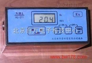 QT104-HL-210-便攜式氣體檢測報警儀