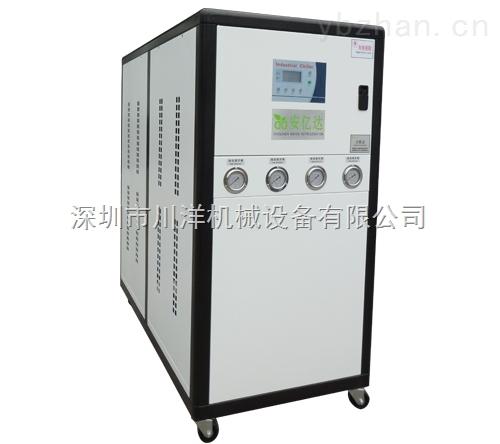 工業制冷機,工業冷凍機