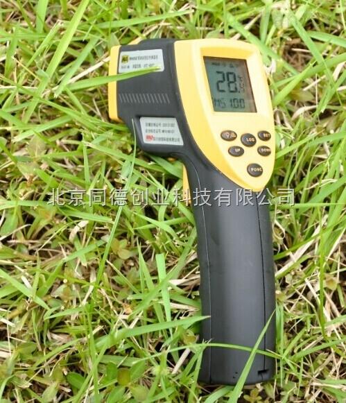 礦用本安型紅外測溫儀
