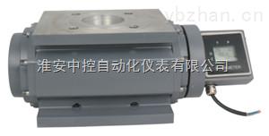 ZK-LLQ-氣體腰輪流量計