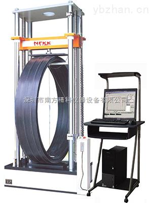 大管径环刚度试验机(六立柱)