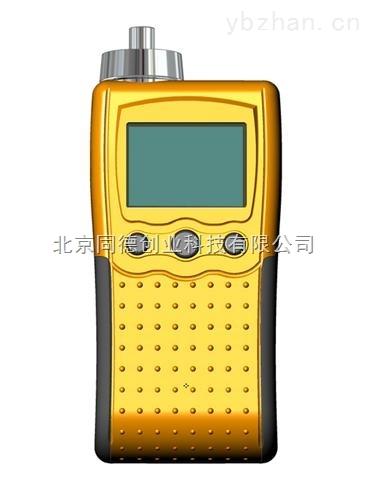 直销泵吸式硫化氢检测报警仪