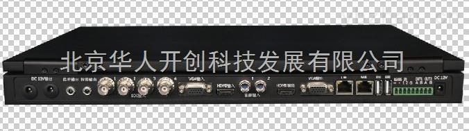 便携式高清同步录音录像产品
