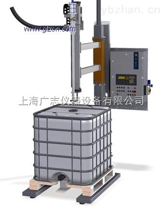 df-1000s-n1r-ex-防爆ibc吨桶灌装机df-1000s厂家